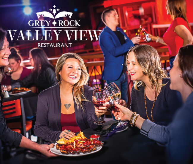Valley View Restaurant